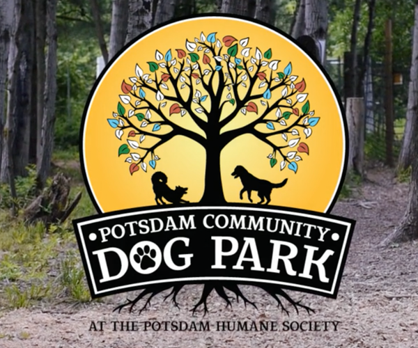Potsdam Community Dog Park
