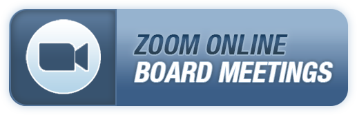 Zoom Meetings Button